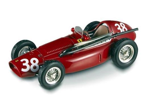 Ferrari: 553 F1 - #38 M. Hawthorn (1954) - 1:43