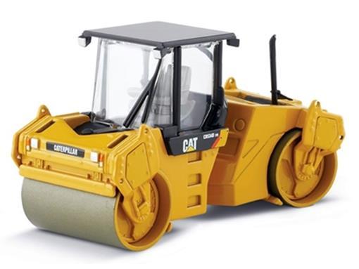 Caterpillar: Compactador de Asfalto CB534 XW - 1:50 - Norscot