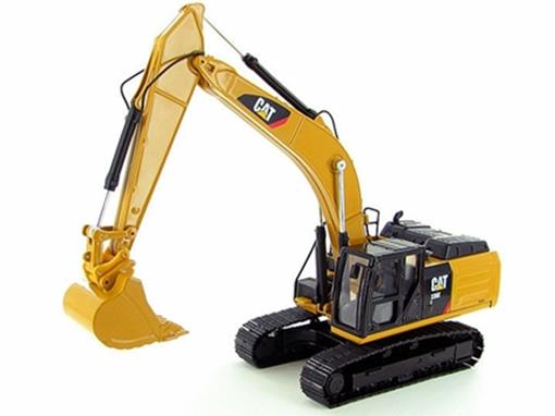 Caterpillar: Escavadeira Hidráulica 336E - 1:50
