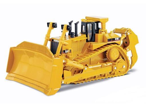 Caterpillar: Trator Esteira D11R - Vintage - 1:50