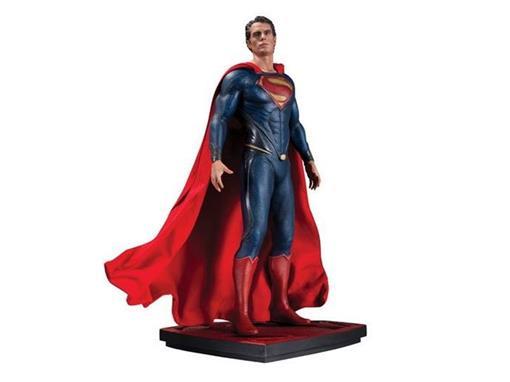 Estátua Superman (Man of Steel) DC Collectibles - 1:6