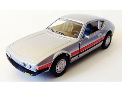 Volkswagen: SP 2 (1973) - Prata - 11 cm