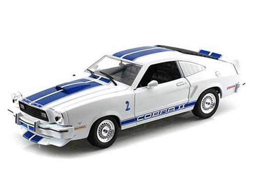 Ford: Mustang Cobra II (1976)