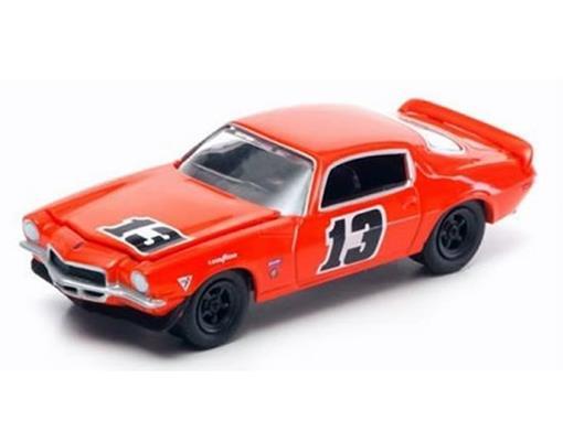 Chevrolet: Camaro (1970) - Road Racers - Série 3 - 1:64