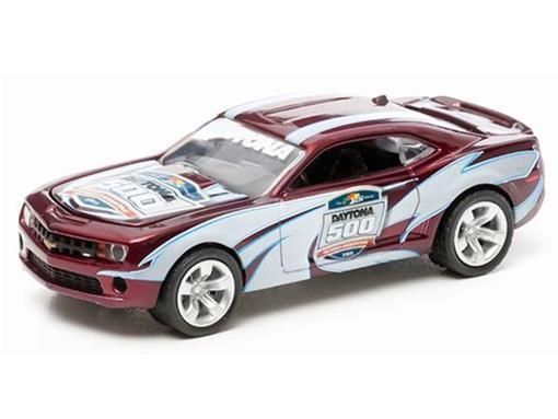Chevy: Camaro SS (2011) - Daytona 500 - Camaro C. S1 - 1:64