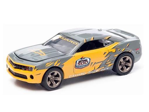 Chevy: Camaro SS (2009) - Daytona 500 - Camaro C. S1 - 1:64