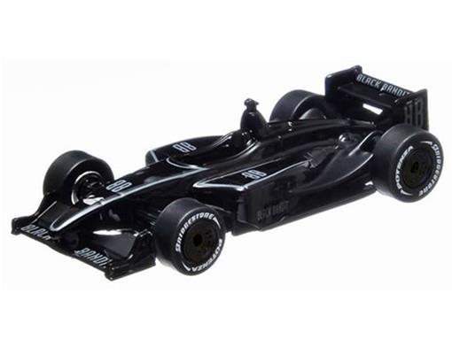 Champ: Car Wolrd S DP01 (2008) - Black Bandit - Série 8 - 1:64