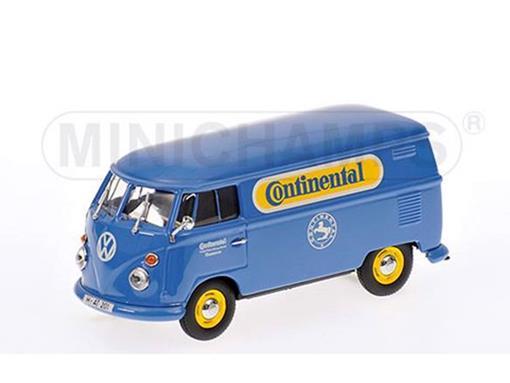 Volkswagen: T1 / Kombi (1963)