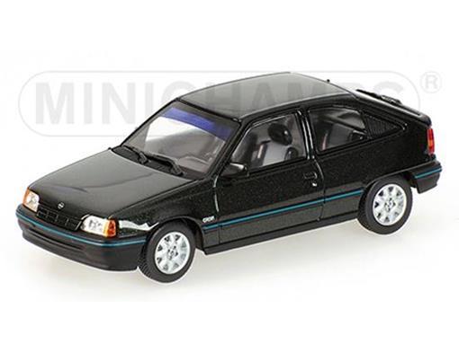Opel: Kadett (1989) - Verde Metálico - 1:43