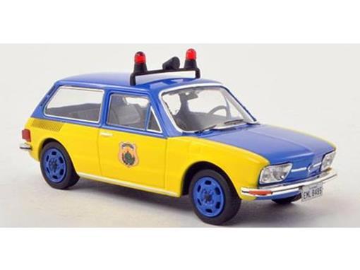 Volkswagen: Brasília