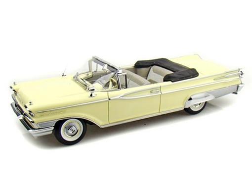 Ford: Mercury Parklane Conversivel (1959) - 1:18