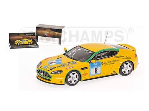 Aston Martin: V8 Vantage N24 #8 (2008) - 1:43