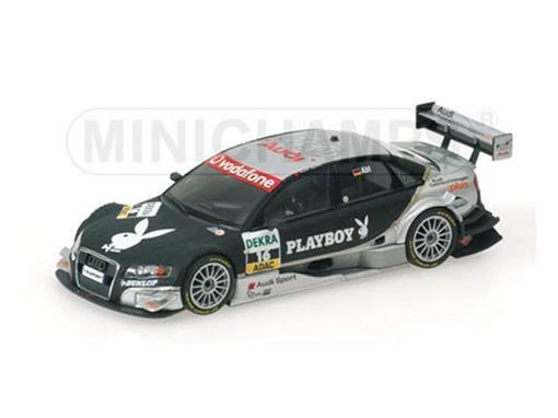 Audi: A4 Sport Team Phoenix - Cristian Abt - DTM 2007 - 1:43