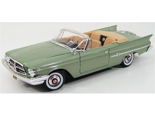 Chrysler: 300F (1960) - Verde - 1:18 - Yat Ming
