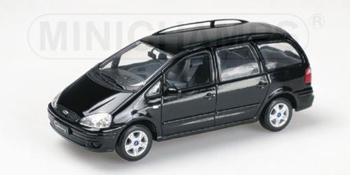 Ford: Galaxy 2000 - 1:43