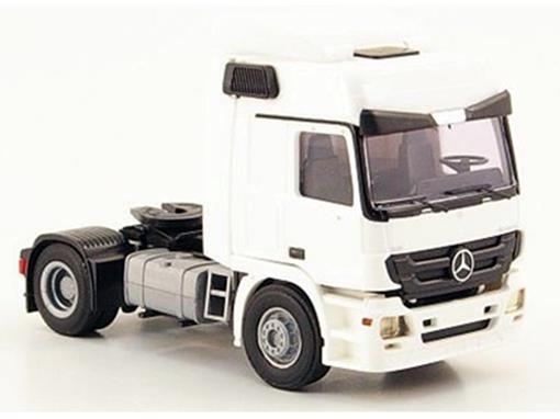 Mercedes Benz: Actros MP3 L - Cavalo - HO