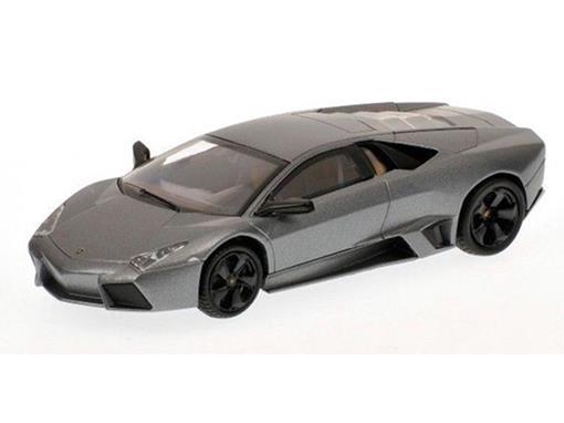 Lamborghini: Reventón (2007) - Cinza Fosco - 1:43