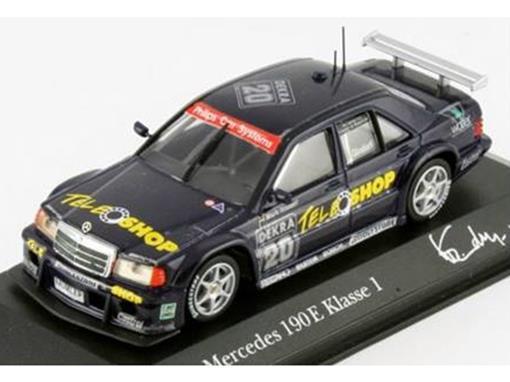Mercedes Benz: AMG 190 E Klasse - DTM '94 - M. Gindorf - 1:43
