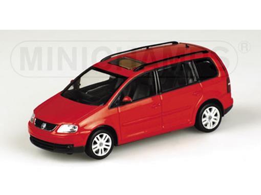 Volkswagen: Touran 2003 - 1:43