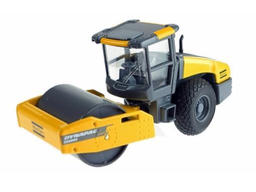 Dynapac: Rolo Compactador CA 6000 - Amarela - 1:50