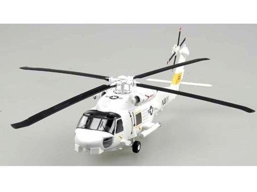Sikorsky: SH-60B SeaHawk - U.S. Navy Early Version - 1:72