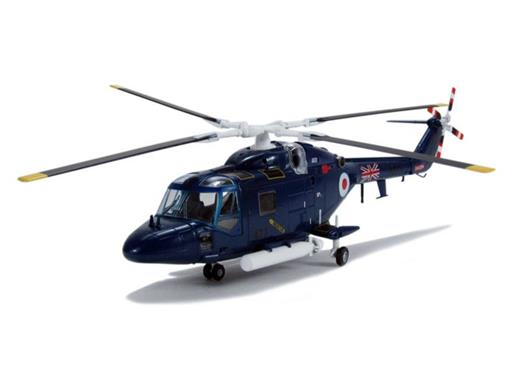 Westland: Lynx HAS.2 - Royal Navy - 1:72