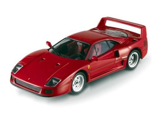 Ferrari: F40 - 1:43