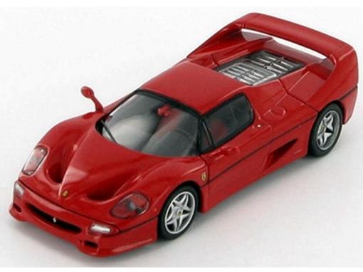 Ferrari: F50 - Vermelha - 1:43 - Kyosho