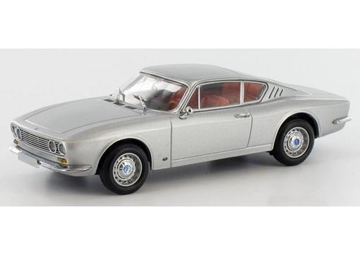 Ford: OSI 20 M TS (1967) - Prata - 1:43