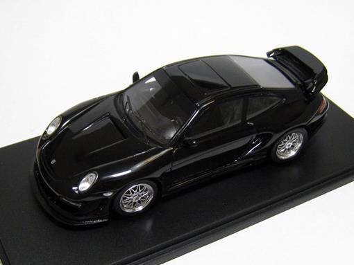 Porsche: Gemballa  GTR 650 (2006)- 1:43