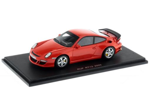 Porsche: RUF RT12 (2005) - 1:43