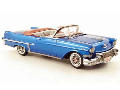 Cadillac: Series 62 Conversível - 1:43