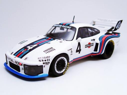 Porsche: 935 Watkins Glen (1976) - 1:43