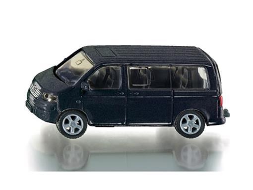 Volkswagen: Multivan (Furgao) - 1:55