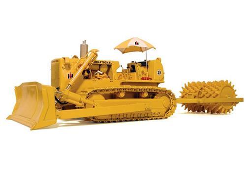 International: TD-25 Bulldozer - 1:25