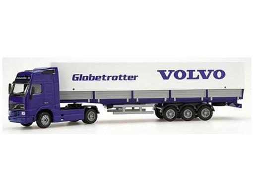 Volvo: FH12 Globetrotter XL - 1:50