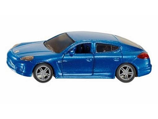 Porsche: Panamera - Azul - 1:55