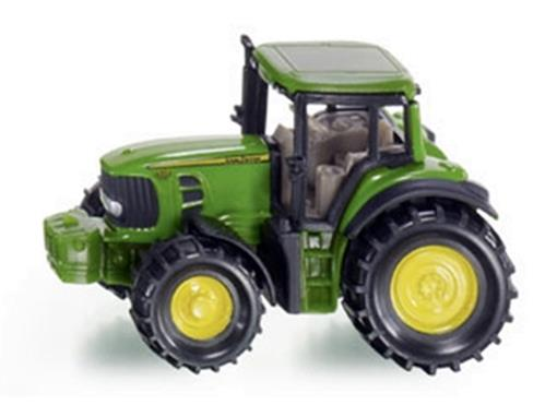 John Deere: Trator 7530 - Verde - HO