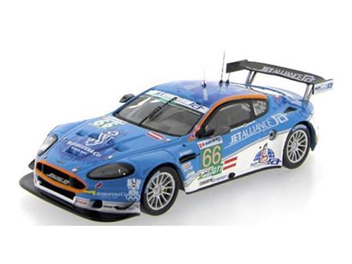 Aston Martin: DBR9 - #66 LMGT1 3rd LeMans (2009) - 1:43