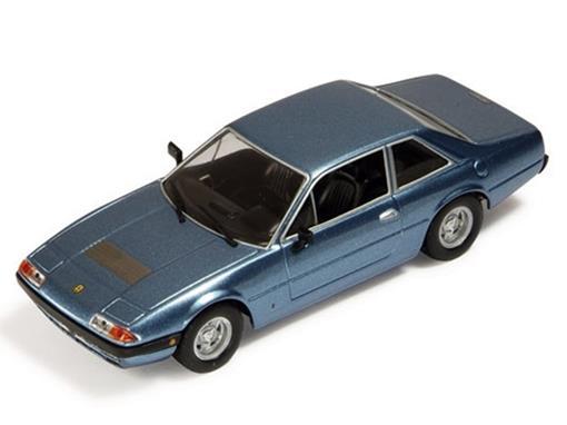 Ferrari: 365 GT/4 2+2 (1972) - 1:43