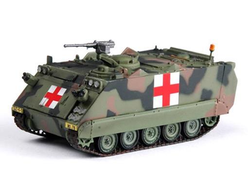 U.S Army: M113A2 Red Cross - 1:72