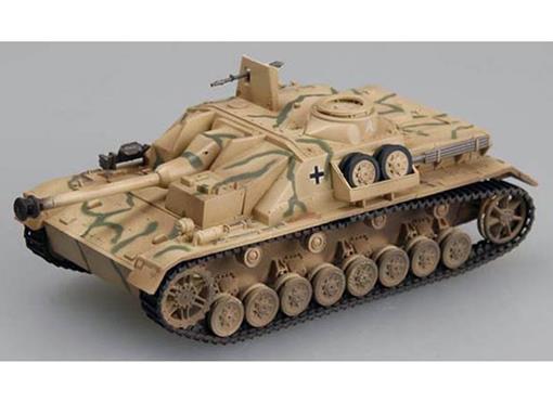 German Army: Sturmgeschutz IV - (1944) - 1:72