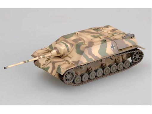 German Army: Jagdpanzer IV (1944) - 1:72