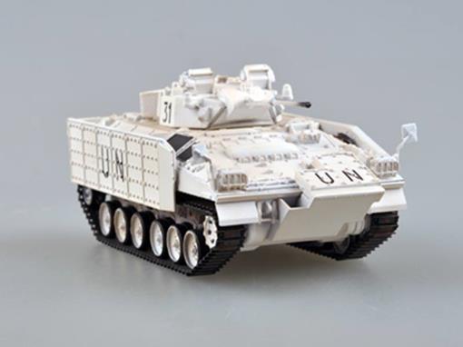 British Army: MCV 80 - 1st Bn, 22nd Cheshire Regt - 1:72