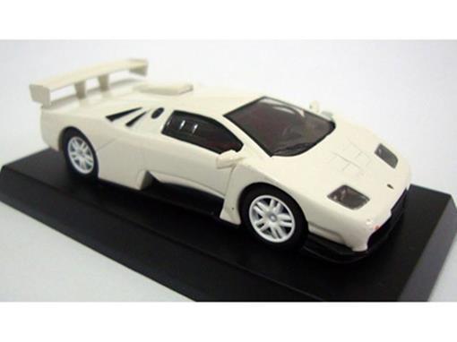 Lamborghini: Diablo / Team JLOC - Branca - 1:64