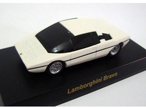 Lamborghini: Bravo - Branca - 1:64