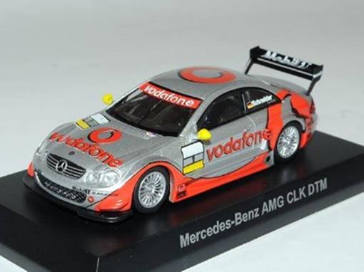 Mercedes-Benz: AMG CLK DTM - 1:64