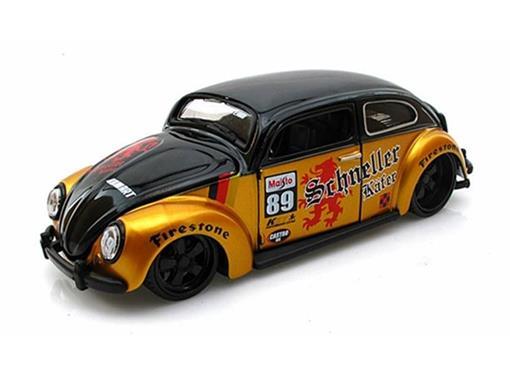 Volkswagen: Beetle (Fusca)