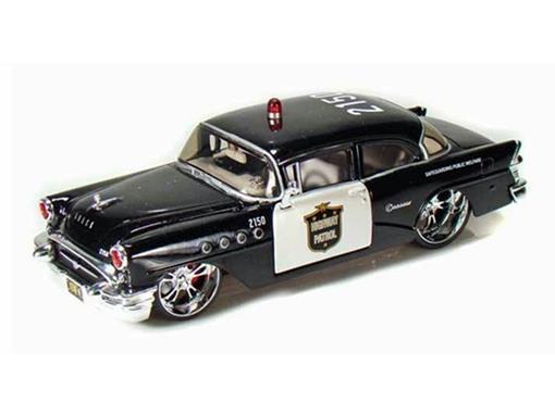 Buick: Century (1955)