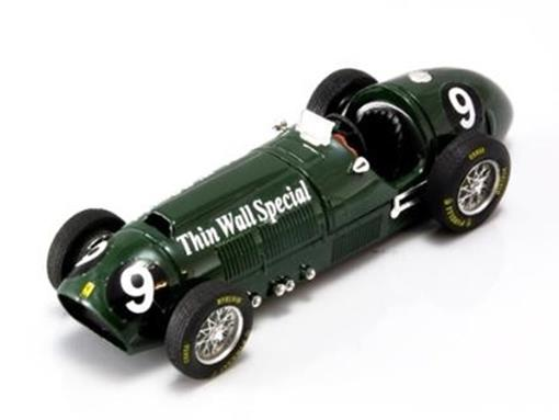 Ferrari: 375 - GP Aintree - 1954 - 1:43